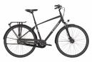 Vélo de Ville Trek District 1 Equiped Shimano Nexus 7V Noir / Argent 2021