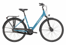 Vélo de Ville Trek District 1 Equiped Shimano Nexus 7V Bleu 2021