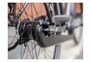 Vélo de Ville Trek District 2 Equipped Shimano Nexus 7V Gris 2021