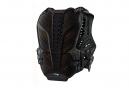 Troy Lee Designs Rockfight CE D3O Protective Vest Black