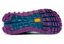 Chaussures de Trail Femme Altra Olympus 4 Bleu / Violet