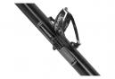 Topeak Racerocket® HP Hand Pump (Max 160 psi/11 bar) Black