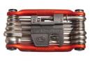 Crankbrothers M19 Alltricks Edition Multi-Tools 19 Functions Orange