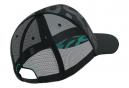 Casquette Compressport Trucker Cap Black Edition 2021 Noir Unisex
