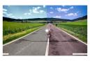 Lunettes Oakley M2 Frame XL Polished Black / Prizm Road / Ref. OO9343-1645