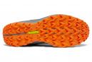 Chaussures de Trail Saucony Peregrine 11 Black Future Noir / Multi-couleur