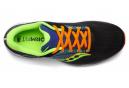Chaussures de Running Saucony Guide 14 Black Future Noir / Multi-couleur