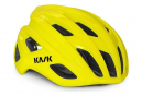 Casque Route Kask Mojito Cubed Jaune Fluo