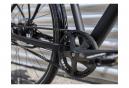 Vélo de Ville Trek District 3 Stagger Shimano Nexus 8V Noir / Noir 2021