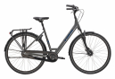 Vélo de Ville Trek District 2 Lowstep Shimano Nexus 7V Gris / Bleu 2021