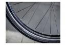 Vélo de Ville Trek District 2 Lowstep Shimano Nexus 7V Gris / Bleu 2021