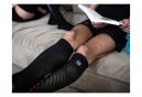 Paire de Chaussettes de Récupération Compressport Full Socks Recovery Noir