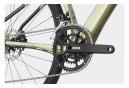 Gravel Bike Cannondale Topstone Carbon 4 Shimano GRX 11-fach 700 mm Champagner 2021
