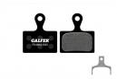 Paar Galfer Semimetall Shimano Ultegra / XTR BR-M9100 / 105 / Tiagra // GRX / Metrea Standard-Bremsbeläge