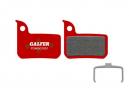 Coppia di pastiglie freno Galfer Semi-metalliche Sram HDR, Red 22, Force, Rival, Level, Level TLM / Ultimate Advanced