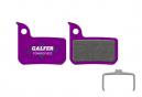 Coppia di pastiglie Galfer Semi-metalliche Sram HDR, Red 22, Force, Rival, Level, Level TLM / Ultimate E-Bike Pads