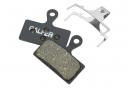 Coppia di pastiglie standard Galfer semi-metalliche Shimano XTR 985 XT 785 SLX 666