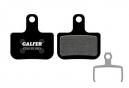 Coppia di elettrodi Galfer Semi-metallici Sram Code R, RSC, Guide RE / Avid Code R (2011 ..) Standard