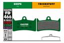 Paar Galfer Semi-Metallic Pads Hope V4 / Trickstuff Maxima Pro