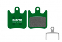 Paar Galfer Semi-Metallic Pads Hope X2 Pro