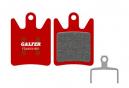 Pastiglie freno Hope Mono V2 / Tech V2 semi-metalliche avanzate Hope