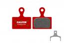 Paar Galfer Semimetall Shimano Ultegra / XTR BR-M9100 / 105 / Tiagra // GRX / Metrea Advanced