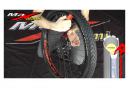 MaXalami NoodLever Tubeless Tyre Lever Red