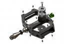 Par de pedales Magped Ultra (eje titanio) 150N Gris