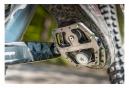 Paire de Pédales Magnétiques Magped Enduro (Aimant 150N) Gris
