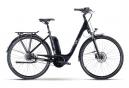 Vélo de Ville Électrique R Raymon CityRay E 4.0 FW Shimano Nexus 8V 500 Noir 2021