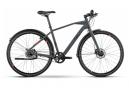 Vélo de Ville Fitness R Raymon UrbanRay 2.0 Gent Shimano Nexus 8V Gris 2021