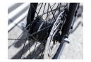 Vélo de Ville Trek District 3 Shimano Nexus 8V Noir / Noir 2021
