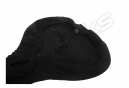 Selle San Marco Gel Touring Saddle Cover Black