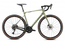 Gravel Bike Fuji Jari 1.1 Shimano GRX 11V Vert