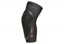 Dainese Scarabeo Kids Knee Guards Black / Red