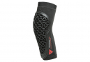 Dainese Scarabeo Kids Elbow Guards Black / Red