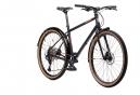 Vélo de Ville Fitness Kona Dr Dew Shimano Deore 12V Noir 2021
