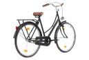 vidaXL Vélo hollandais à roue de 28 pouces 57 cm pour femmes