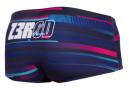 Zerod Trunks Blue / Pink Swimsuit