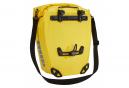 Paire de Sacoches de Porte-Bagages Thule Shield Pannier 25L (50L) Jaune