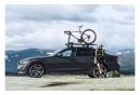 Porte-Vélo sur Toit Thule TopRide 568001 - 1 Vélo