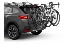 Porte-Vélo sur Hayon Thule OutWay Hanging 3 995001 - 3 Vélos