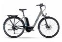 Vélo de Ville Électrique R Raymon CityRay E 3.0 Shimano Alivio 9V 500 Gris 2021