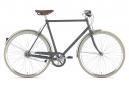 Vélo de Ville Gazelle Van Steal H V7 Shimano Nexus 7V Gris 2021