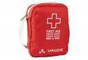 Vaude First Aid Kit Red