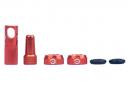 MOMUM - Kit Upgrade SAV 6 piéces - TAV BOOSTER - ORANGE