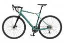 Gravel Bike GT Grade Experte Shimano Tiagra 10S 700mm Jadegrün