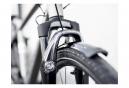 Vélo de Ville Trek Verve 3 Equipped Shimano Alivio 9V Gris / Noir 2021