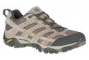 Chaussures de Randonnée Merrell Moab 2 GTX Beige Homme