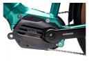 Vélo de Ville Électrique Fitness Kona Dew-E DL Shimano Deore 10V Vert 2021